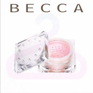 Becca Soft Light Blurring Powder Pink Haze